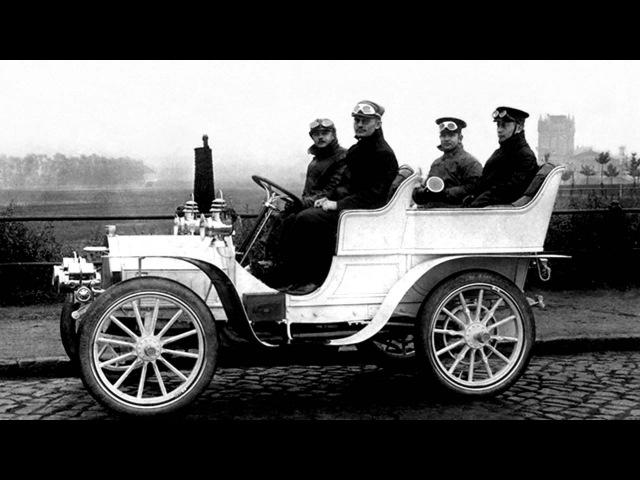 Horch 14 17 PS Tonneau '1903–04