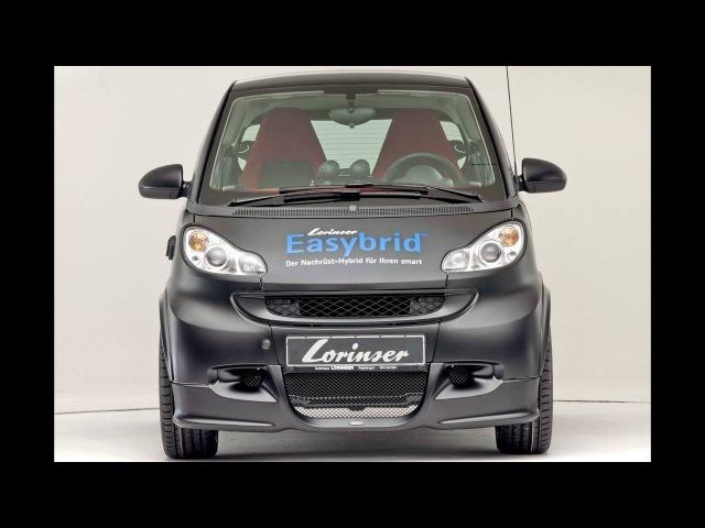 Lorinser Smart ForTwo Easybrid '2010