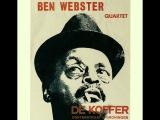 Ben Webster meets Piet Noordijk - Slow Blues