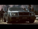 Mercedes Benz W201 190E | Drift Car