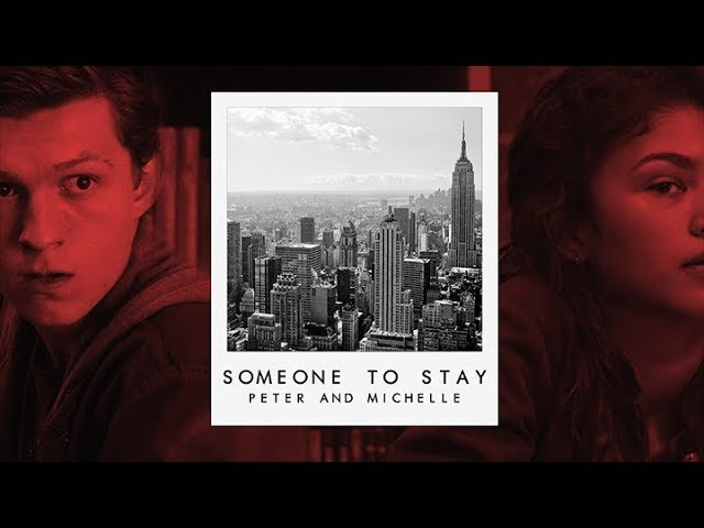 ► Someone to stay Peter and Michelle