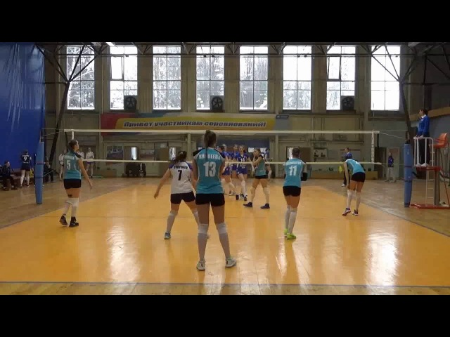 Dinamo Metar Youth - Dinamo-Kazan UOR Youth