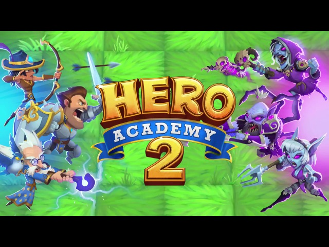 Hero Academy 2 - AVAILABLE NOW!
