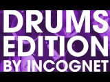 Incognet Drums Edition Samples (+Free House Samples)