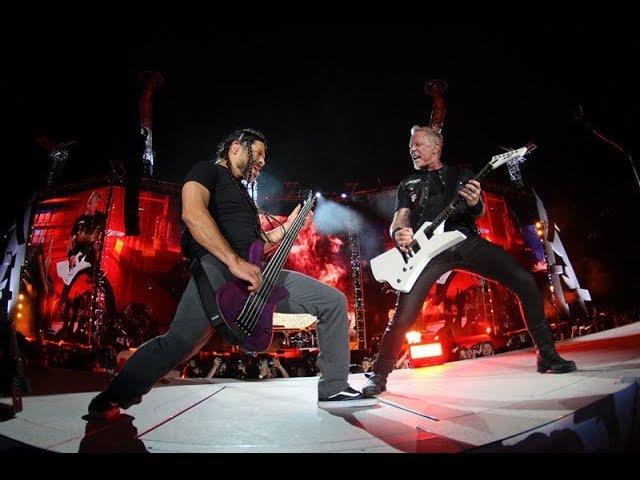 Metallica Fade to Black (Baltimore - 2017)