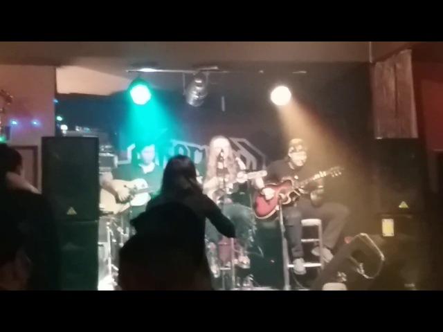 Абордаж-дьяволица