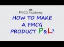 Basic FMCG Product PL