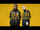 George The Poet &amp Maverick Sabre - Follow The Leader A COLORS SHOW