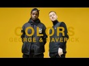George The Poet Maverick Sabre Follow The Leader A COLORS SHOW