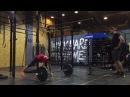 DUBAI FITNESS CHAMPIONSHIP Buza 17 1A 17 1B CrossFit Redyar
