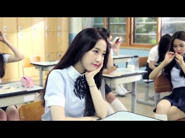POP - Koreli Kız Grubu Cover Yaparsa - Me Too