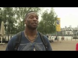 English File beginner video 1 2 r and c in the street