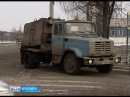 В Ярославле развернут масштабный ямочный ремонт