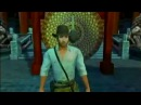 Indiana Jones and the Emperors Tomb PlayStation 2 Trailer HD