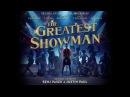 "Ziv Zaifman, Hugh Jackman & Michelle Williams - A Million Dreams (OST ""The Greatest Showman"") [Audio]"