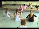 Упражнения растяжки для детей