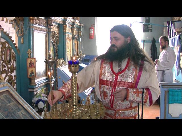 Uniţi în credinţă - Comunitatatea Ruşilor Lipoveni Tulcea