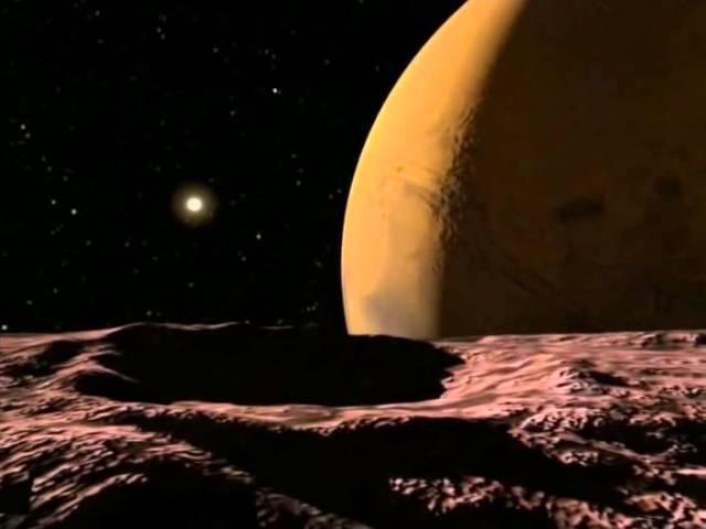Космическая экспедиция (62 серия) Взгляд со спутников rjcvbxtcrfz 'rcgtlbwbz (62 cthbz) dpukzl cj cgenybrjd