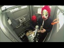 Toilet - Clown Core
