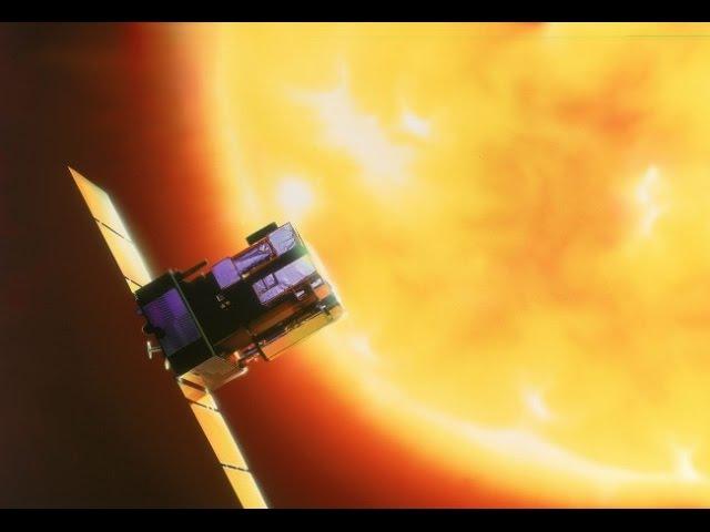 Discovery: Наше невидимое солнце discovery: yfit ytdblbvjt cjkywt