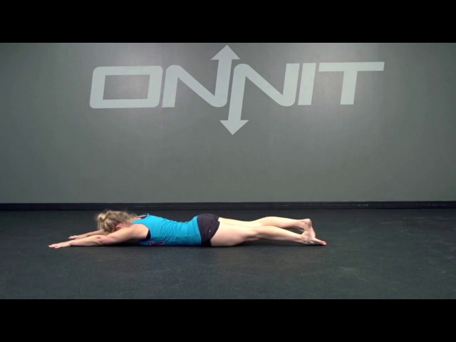 Elbow to Knee Reach and Roll Bodyweight Exercise elbow to knee reach and roll bodyweight exercise