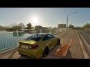 Forza Horizon 3 - BMW M4 DRIFT - G27