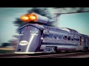 Top 10 Fastest Trains In The World 2017