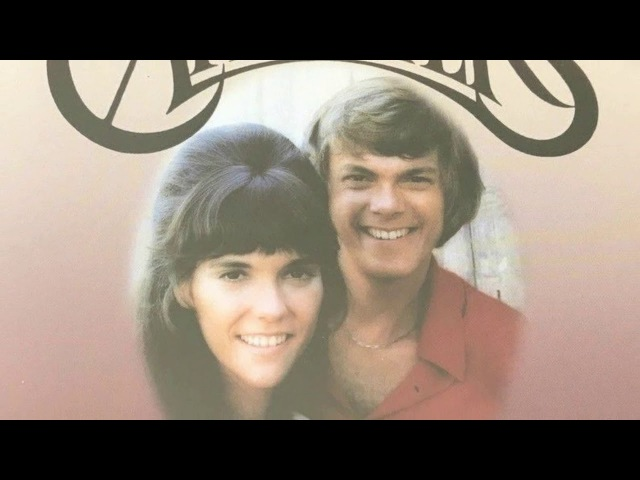 SWEET, SWEET SMILE--THE CARPENTERS (NEW ENHANCED VERSION)