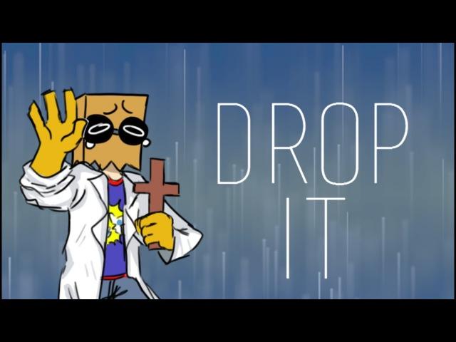 Drop flug (villainous)