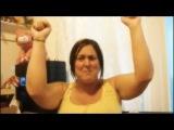 Mia T Rex My Juice Fast Transformation