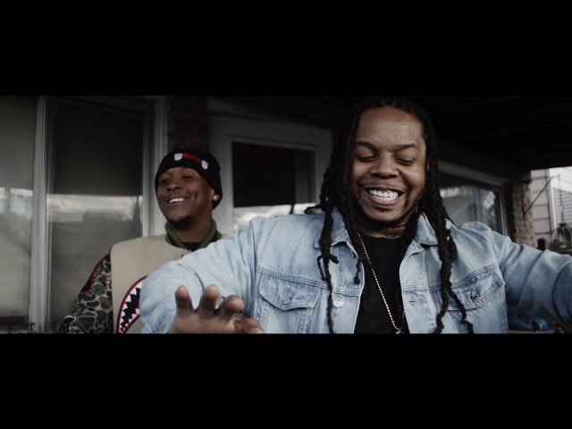 Boogie Vandross ft. King Louie - This Is Chicago | Shot By @DADAcreative