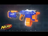 NERF - 'AccuStrike NERF Dart The Science of AccuStrike' Official Digital Short