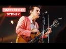 Harry Styles Live On Tour Sydney, Australia - November 26, 2017.