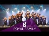 ROYAL FAMILY Hit The Floor Gatineau #HTF2018