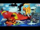 Animal Planet Deep Sea Animals Shark Toys Playset For Kids Learn Animal Names Video