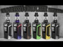 SWITCHER WITH NRG KIT l by VAPORESSO l IGOR K VAPER