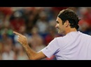 Федерер в шоке от Павлюченковой