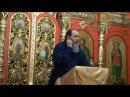 Как молиться за души убитых детей абортом Батюшка Владимир Головин