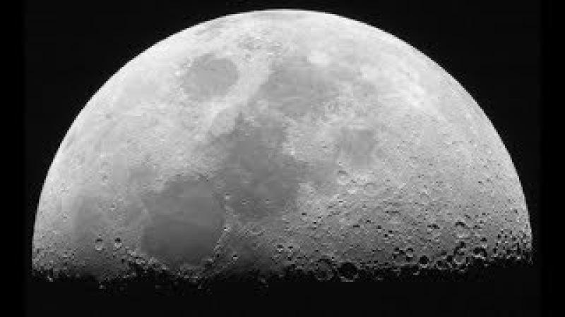 Вот уже 50 лет от нас скрываю правду Кто придумал для нас Луну Супер секрет НАСА Док фильм