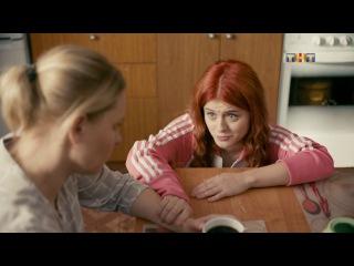 Сериал Ольга 2 сезон  4 серия — смотреть онлайн видео, бесплатно!