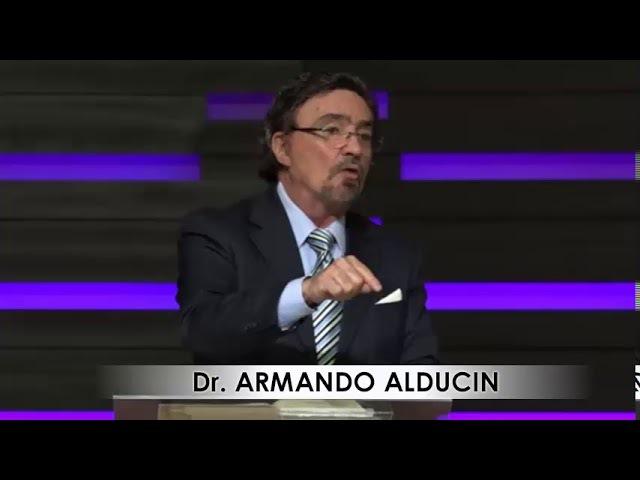 """""""LOS TRES GRADOS DEL CRECIMIENTO ESPIRITUAL""""   Dr. Armando Alducin. Predicaciones, estudios bíblicos"""