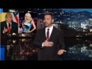 Jimmy Kimmel Monolouge 14/02/18 Stormy Daniels Affair with Donald Trump