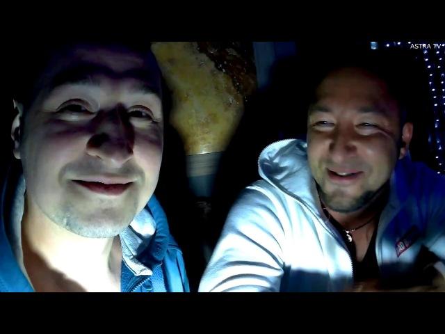 ASTRA TV VLOG выпуск 5 укуренные сново. гастроли в клуб. минет деду морозу