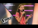 Stella Faith The Voice Kids 2018 The Blind Auditions
