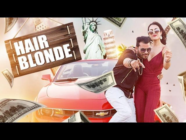 Hair Blonde Jazz Dhaliwal Full Song Jassi X Kanwarv Waraich Latest Punjabi Songs 2018