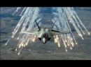 Бегство истребителя F-22 от Су-35С впечатлило Запад