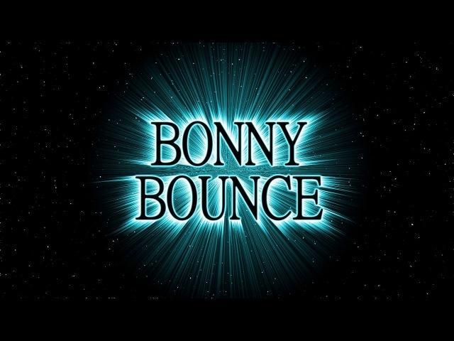 Bonny Bounce - Mix 1/Hip-Hip, Trip-Hop, Electronic, Downtempo, Breaks, Ambient