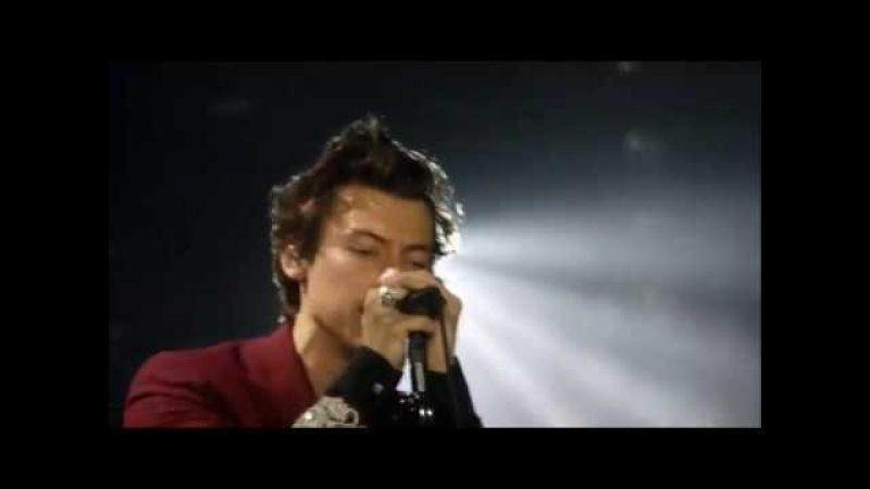 Sign Of The Times Harry Styles Live On Tour Antwerp