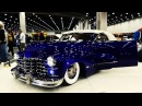 The crystal cadillac 1947s masterpiece