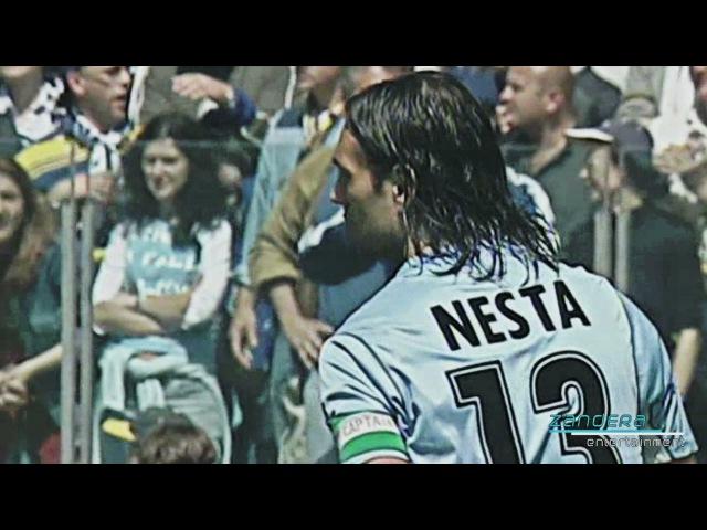 Alessandro Nesta - S.S.Lazio